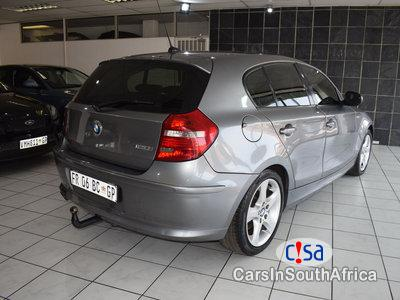 Picture of BMW 1-Series 2 .0 Manual 2010