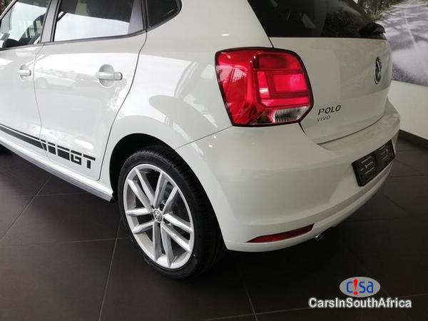 Volkswagen Polo Manual 2019 in Mpumalanga