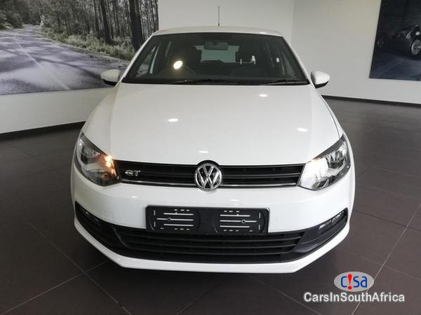 Volkswagen Polo Manual 2019 in South Africa