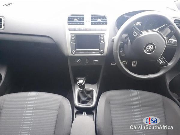 Volkswagen Polo Manual 2019 in South Africa - image