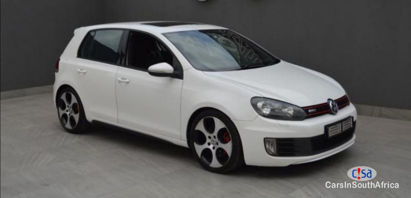 Picture of Volkswagen Golf 2.0GTI Automatic 2013