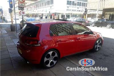 Pictures of Volkswagen Golf Automatic 2012