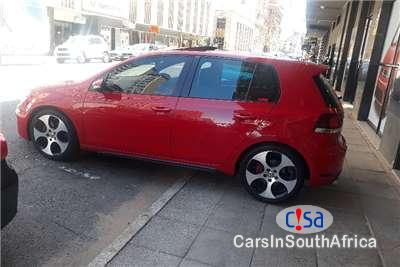 Volkswagen Golf Automatic 2012