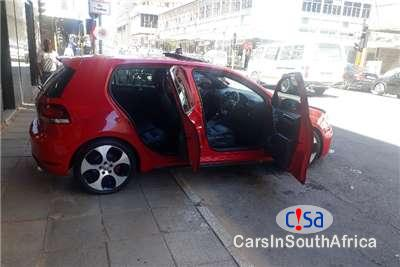 Volkswagen Golf Automatic 2012 in South Africa