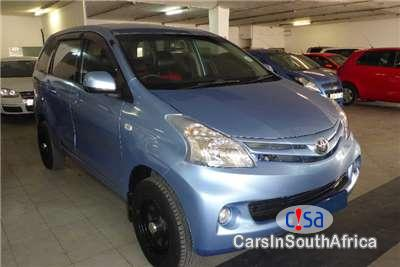 Picture of Toyota Avanza 1.5 Manual 2014