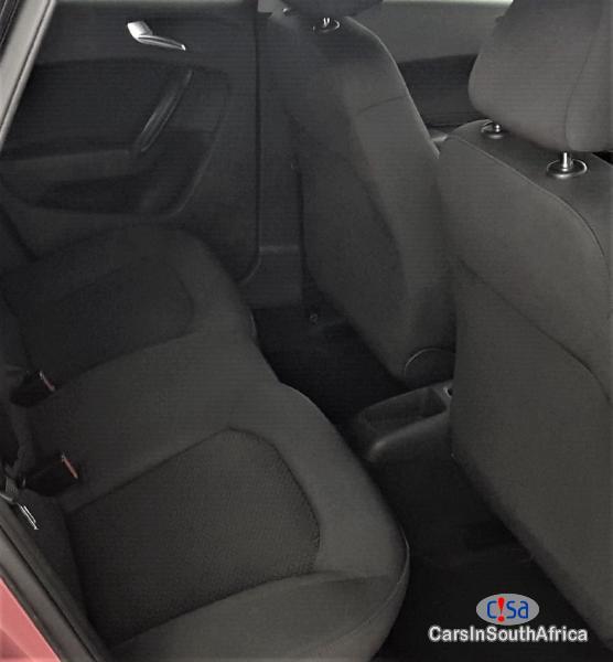 Audi A1 1.2 Manual 2013 in Western Cape