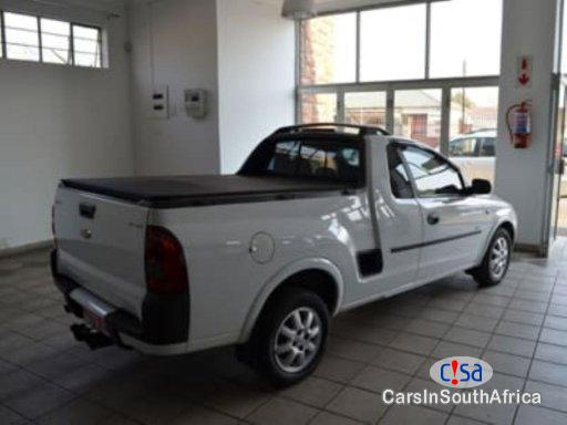 Chevrolet Corsa 1.7 Dti Club Bakkie Manual 2008 in South Africa