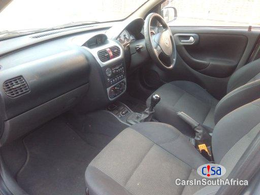 Picture of Chevrolet Corsa 1.7 Dti Club Bakkie Manual 2008 in Mpumalanga