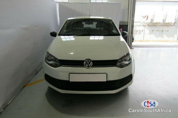 Picture of Volkswagen Polo 1,5L Manual 2014