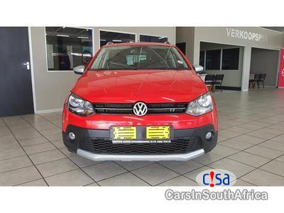 Picture of Volkswagen Polo 1 6 Manual 2013