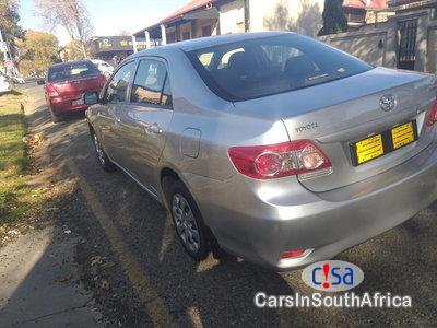 Toyota Corolla 1 3 Manual 2011 in Eastern Cape