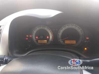 Toyota Corolla 1 3 Manual 2011 in South Africa