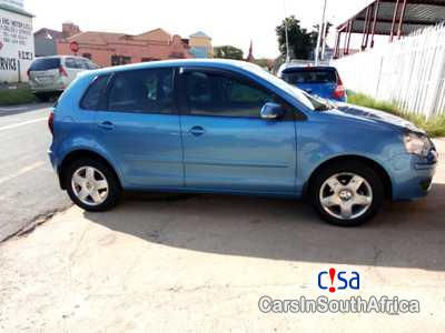 Picture of Volkswagen Polo 1 4 Manual 2007