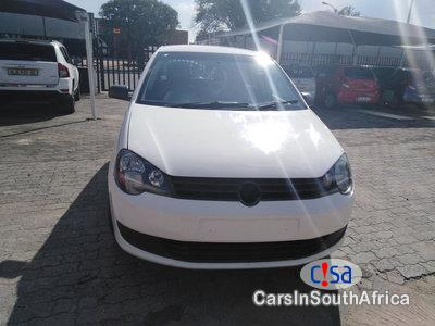 Volkswagen Polo 1 4 Manual 2013