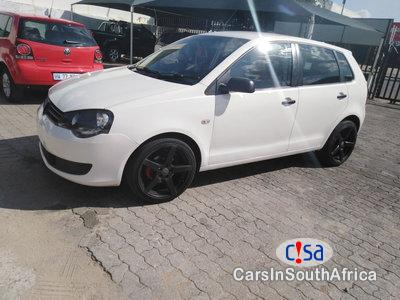 Volkswagen Polo 1 4 Manual 2013 in Free State