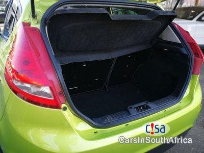 Ford Fiesta 1 6 Manual 2009 in Free State