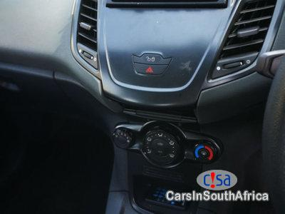 Picture of Ford Fiesta 1 6 Manual 2009 in South Africa
