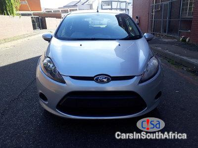 Picture of Ford Fiesta 1 4 Manual 2011