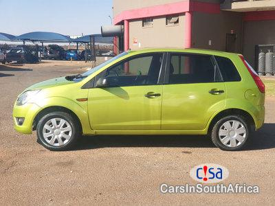 Pictures of Ford Figo 1 4 Manual 2011
