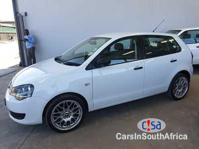 Picture of Volkswagen Polo 1 4 Manual 2015