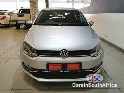 Picture of Volkswagen Polo 1 2 Automatic 2017