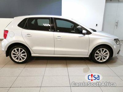 Volkswagen Polo 1 2 Automatic 2017 in Eastern Cape