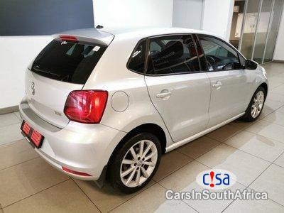 Volkswagen Polo 1 2 Automatic 2017 in South Africa