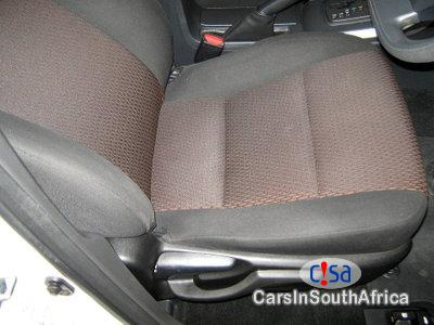 Toyota Corolla 1 6 Automatic 2017 in North West - image