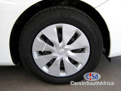 Toyota Corolla 1 6 Automatic 2017 - image 9
