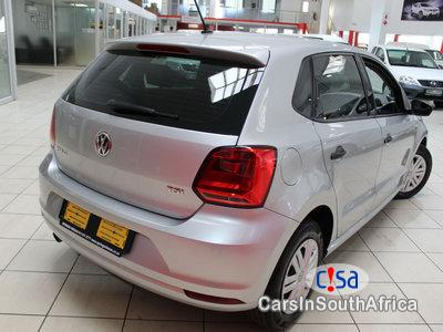 Volkswagen Polo 1 2 Manual 2015 in South Africa