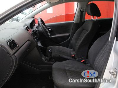 Picture of Volkswagen Polo 1 2 Manual 2015 in South Africa