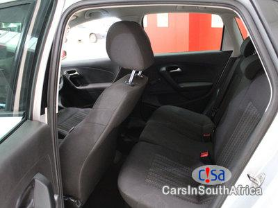 Volkswagen Polo 1 2 Manual 2015 in Western Cape - image