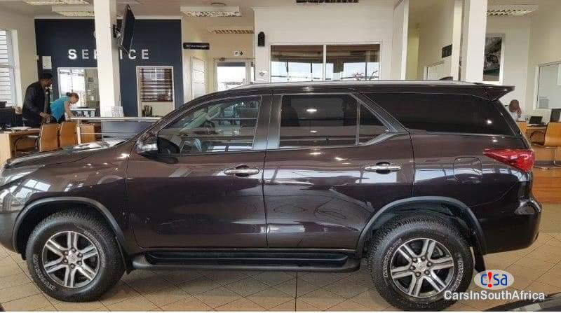 Picture of Toyota Fortuner 2018 Toyota Fortuner For Sale 0810489732 Automatic 2018