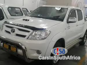 Toyota Hilux Manual 2010 in Eastern Cape