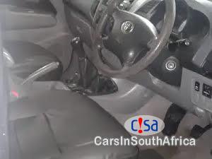 Picture of Toyota Hilux Manual 2010 in South Africa