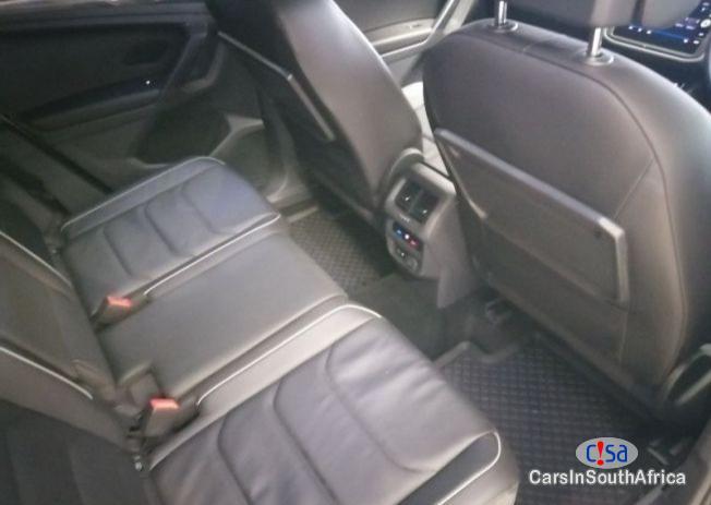 Picture of Volkswagen Tiguan 2.0L R TDi Automatic 2020 in Northern Cape