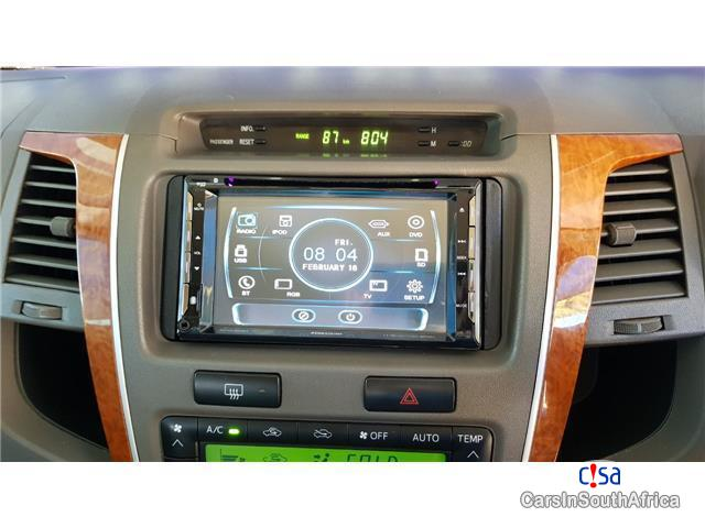 Toyota Fortuner 2.8 Automatic 2015 in Western Cape - image