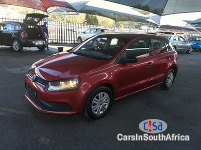 Volkswagen Polo 1.4 Manual 2016