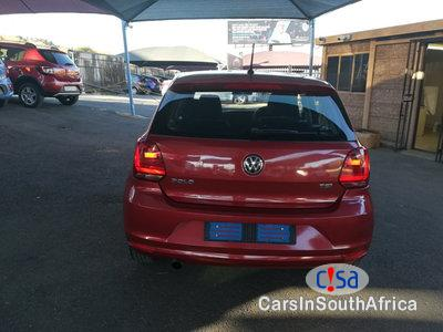 Volkswagen Polo 1.4 Manual 2016 in South Africa