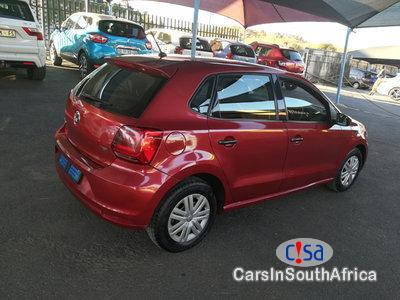 Picture of Volkswagen Polo 1.4 Manual 2016 in Free State