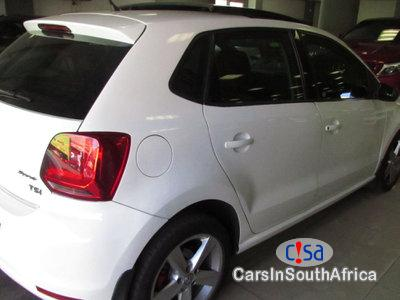 Volkswagen Polo 1.2 Manual 2016 in South Africa