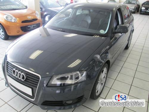 Picture of Audi A3 1.5 Manual 2008