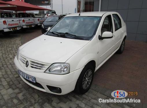 Renault Logan 1.6 Manual 2011 in Eastern Cape