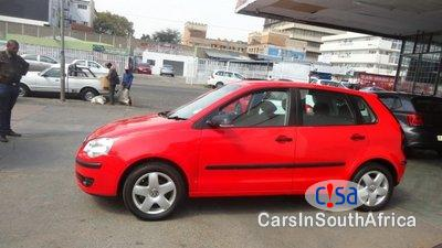 Picture of Volkswagen Polo 1.6 Manual 2009