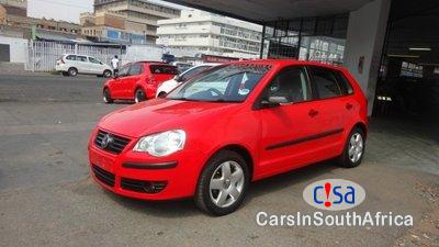 Volkswagen Polo 1.6 Manual 2009 in Free State