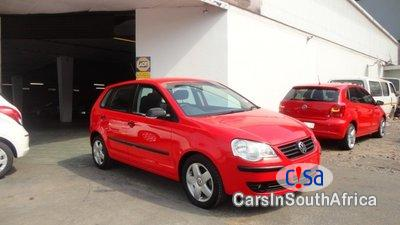 Picture of Volkswagen Polo 1.6 Manual 2009 in Free State