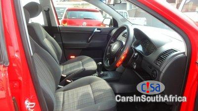 Volkswagen Polo 1.6 Manual 2009 in Free State - image
