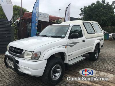 Picture of Toyota Hilux 2.0 Manual 2005