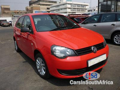 Picture of Volkswagen Polo Vivo 1.4 5dr Manual 2012