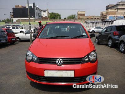 Volkswagen Polo Vivo 1.4 5dr Manual 2012 in Limpopo